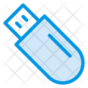 Usb Data Drive Icon