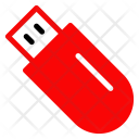 Pen-drive Icon