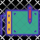 Pen Tab Tab Tablet Icon