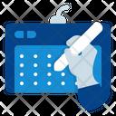 Pen Tablet Icon