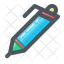 Pen Web Pencil Icon