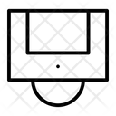 Penalty area Icon