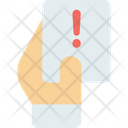 Penaltyv Penalty Card Penalty Icon