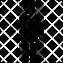 Penalty runs Icon