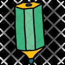 Pencil Tool Icon