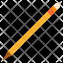 Pencil Edit Stationery Icon