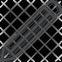 Pencil Tool Edit Drawing Tool Icon