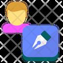 Pencil Edit Draw Icon
