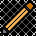 Pencil Write Office Tool Icon