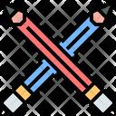 Pencil Stationary Stationary Tool Icon