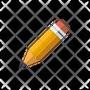 Pencil Drawing Pencil Designing Tool Icon