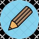 Pencil Lip Liner Icon