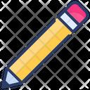 Edit Pencil Write Icon