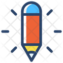 Pencil Tool Project Icon