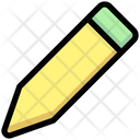 Business Financial Pencil Icon