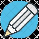 Pencil Draw Sketch Icon