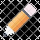Pencil Pen Art Icon