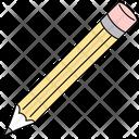 Pencil Write Edit Icon