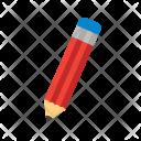Pencil Edit Education Icon