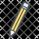 Pencil Writing Hand Icon