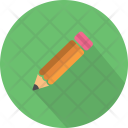 Pencil Business Tools Icon