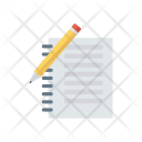 Pencil Tool Office Icon