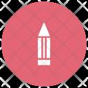 Pencil Design Mackup Icon