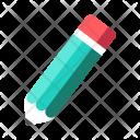 Pencil Writing Icon