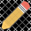 Pencil Write School Icon