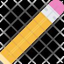 Pencil Brand Branding Icon