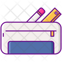 Pencil Case Icon