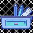 Pencil Case Icon