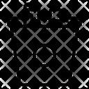 Stationery Icon