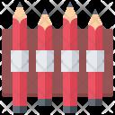Holder Pencil Hobby Icon
