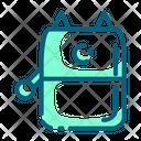 Pencil Sharperner Icon