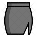 Pencil Skirt Icon