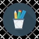 Pencilbox Holder Pencilcase Icon
