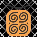 Pendant Necklace Culture Icon