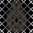 Pendant Icon