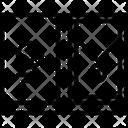 Pendant Necklace Chain Icon