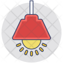 Pendant Lamp Icon