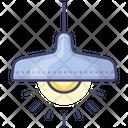 Pendant Lamp Icon