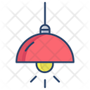 Pendent Light Icon