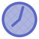 Pending Time Clock Icon