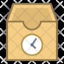 Pending Data Icon