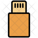 Pendrive Usb Device Icon