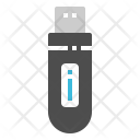 Usb Port Storage Icon