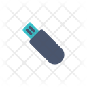 Pendrive External Storage External Memory Icon