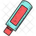 Pendrive Data Drive Icon