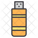 Storage Pen Drive Drive Icon